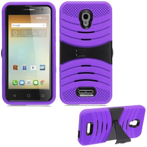 new style 55848 6f262 Phone Case Alcatel-Allura Prepaid GoPhon...