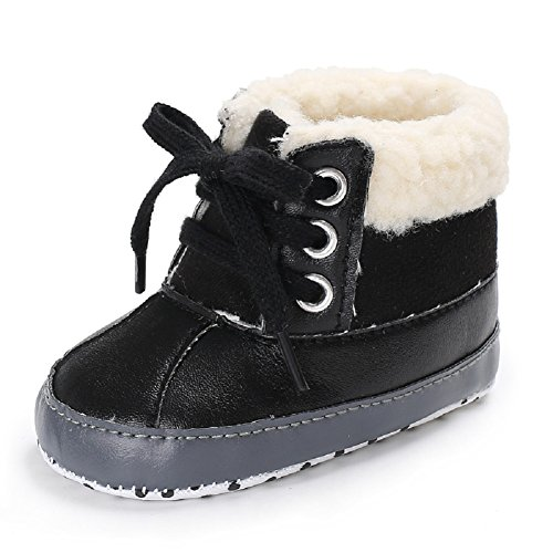 meeshine-baby-boys-girls-plush-lace-up-snow-boots-newborn-infant-toddler-winter-warm-non-slip-soft-s