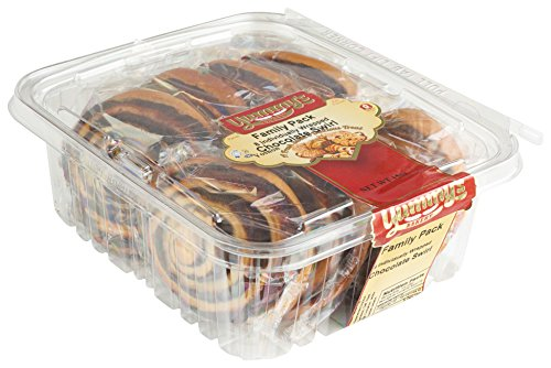 Yummys Cookies Individually Convenience Chocolate product image