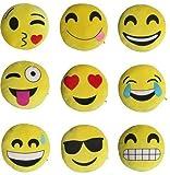 DDI 678956 Emoji Pillow - Plush
