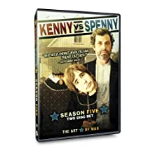Kenny Vs. Spenny - Season 5 Five