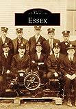 Essex, Jackie Nickel, 0738542938