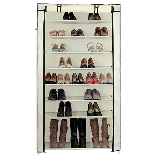 The 8 best closet organization for shoes