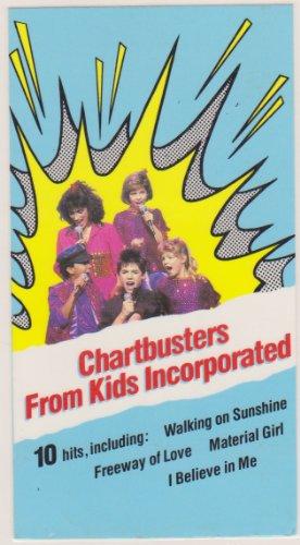 kids incorporated - 5
