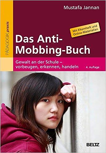 Anti-Mobbing-App