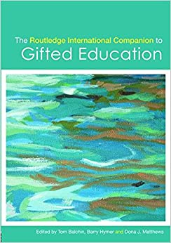 The Routledge International Companion to Gifted Education Routledge Internatl Companion