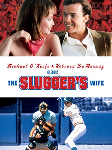 Slugger's Wife, The ()