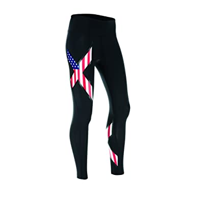 2XU Women's Mid-rise Compression Tights