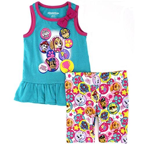 Disney Nickelodeon Character Shorts Toddler product image