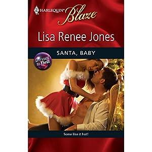 Santa, Baby Audiobook