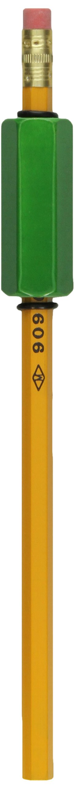 Abilitations 1359106 Weighted Pencil, Set of 39, 1-(Pack)