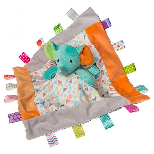 Taggies Chara Counter Blanket, Kaleidoscope (Theme Counter)