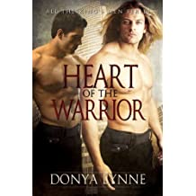 Heart of the Warrior (All the King's Men Book 2)