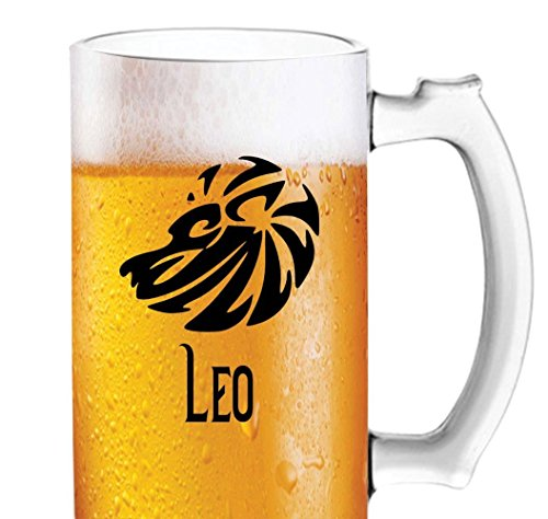 25-oz-beer-glass-featuring-the-leo-zodiac-symbol