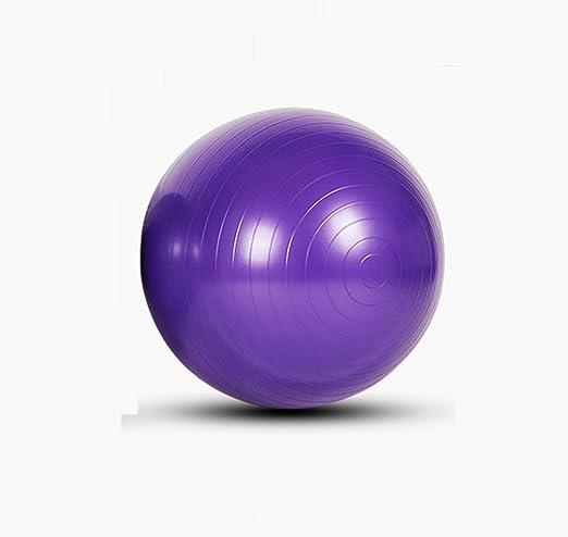 LIUXIN Bola de Yoga, Espesa Las Bolas de Deportes a Prueba ...