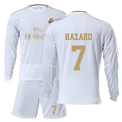 HWHS316 Camiseta De Fútbol Traje Deportivo Club Jersey 7Th ...