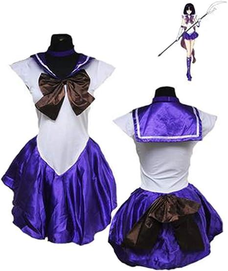 Halloween Hermosa Chica Ropa Seda de Leche Medio Cuerpo Falda ...