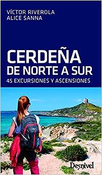Pagina Para Descargar Libros Cerdeña De Norte A Sur. 45 Excursiones De PDF