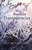 Transparencies, Meg Bateman, 1846972590