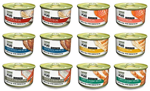 CANIDAE Canned Flavor Variety Bundle