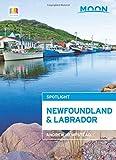 Moon Spotlight Newfoundland and Labrador