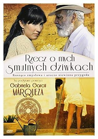 Memoria de mis putas tristes DVD Region 2 IMPORT No English version by Geraldine Chaplin: Amazon.es: Cine y Series TV