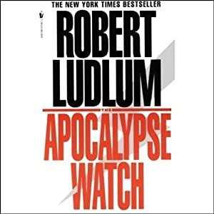 The Apocalypse Watch Hörbuch