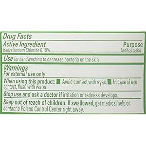 Lysol No-Touch Hand Soap Refill, Moisturizing Aloe & Vitamin E, 8.5 ounce (2 count)
