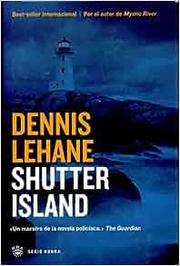 Shutter Island Essay Ideas