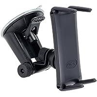 Arkon Windshield Dash Car Mount for iPad mini Galaxy Tab 4 3 Note Tab S Tab Pro 8.4 Retail Black