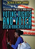 The right to vote is one of the most fundamental rights in the United States. Voting rights in the United States slowly expanded over the country's history. Even today, though, the right to vote is not always easy to exercise. Readers will learn abou...