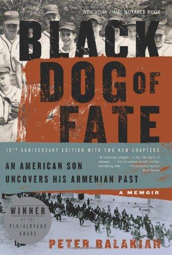 Download Black Dog of Fate: A Memoir ebook