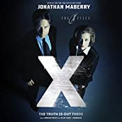 The Truth Is out There: The X-Files Series, Book 2 | Jonathan Maberry