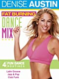 Denise Austin: Fat Burning Dance Mix