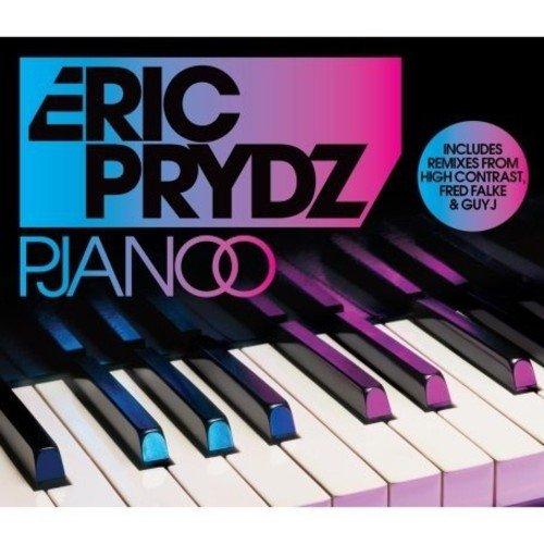 Eric Prydz - 50 DJ