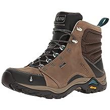 Ahnu Women's W Montara WP Hiking Boot