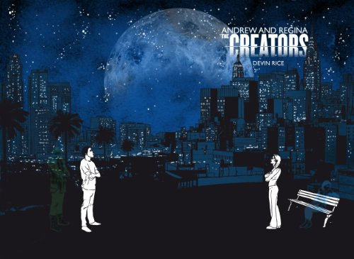 Andrew and Regina (The Creators Series Book One)