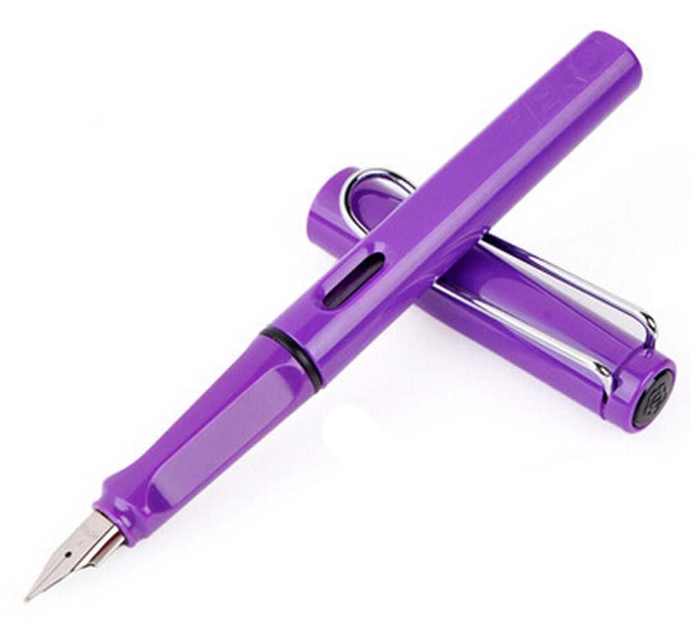 Great Pens Fountain Pen Calligraphy Pens Papermate Pens ink Pens Expensive Pens Black Temptation