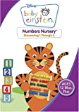 Baby Einstein - Numbers Nursery Image