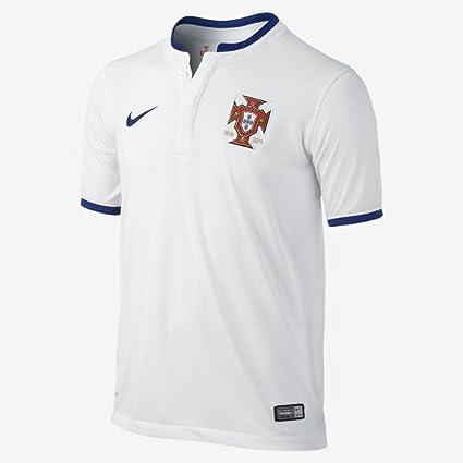 2014-15 Portugal Away World Cup Football Shirt 02d20f55e