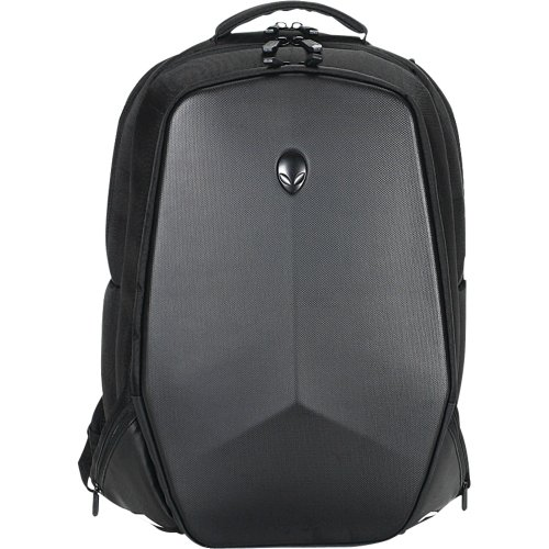 "Photo - 1 - Vindicator Backpack (14""), Resilient, high-density nylon encases the backpack, sheltering gear from harm, Back panel molded & vented to provide air circulation to keep wearer cool & comfortable, AWVBP14"