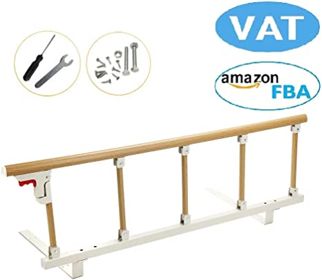 Toddler Bed Safety Rail Bed Rail Assist Handle Railing Bed Rails Folding