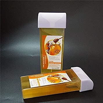Amazon.com: ltrottedj Roll On cera depilatoria caliente ...