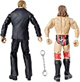 WWE Battle Pack Series #32 - Daniel Bryan vs. Triple H Action Figure (2-Pack)