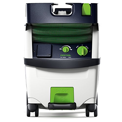 Festool Dust Extractor - Festool 574787 CT MIDI HEPA Dust Extractor