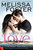 Free eBook - Seized by Love