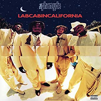 Labcabincalifornia [Explicit] by The Pharcyde on Amazon Music