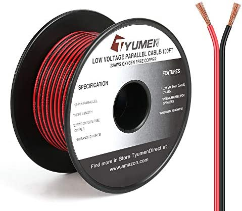 TYUMEN Hookup Electrical Strips Extension product image