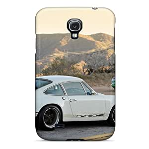 Hot Design Premium LFydmdH1140cfFaI Tpu Case Cover Galaxy S4 Protection Case(singer911)