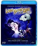Love Never Dies [Reino Unido] [Blu-ray]